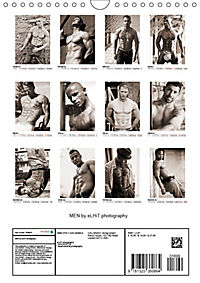 MEN by eLHiT photography (Wall Calendar 2019 DIN A4 Portrait) - Produktdetailbild 13