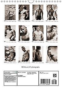 MEN by eLHiT photography (Wall Calendar 2019 DIN A4 Portrait) - Produktdetailbild 13