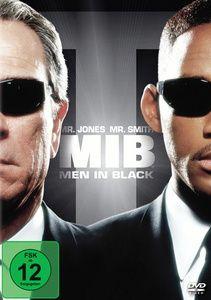 Men in Black, Lowell Cunningham