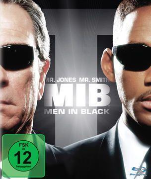 Men in Black, Lowell Cunningham, Ed Solomon