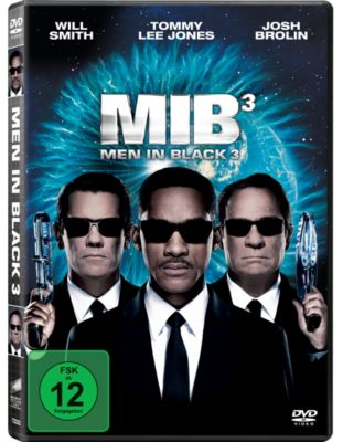 Men in Black 3, Lowell Cunningham