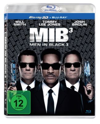 Men in Black 3 - 3D-Version, Etan Cohen, Lowell Cunningham, David Koepp, Jeff Nathanson, Michael Soccio