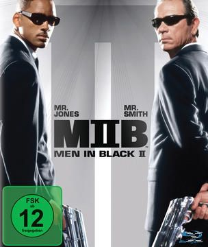 Men in Black II, Robert Gordon, Barry Fanaro