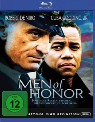 Men of Honor, Diverse Interpreten
