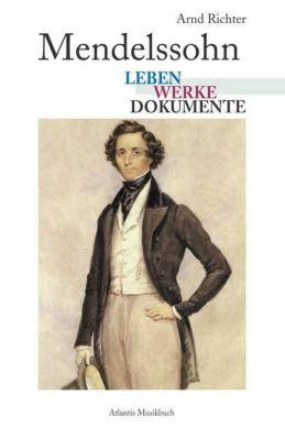 Mendelssohn, Arnd Richter