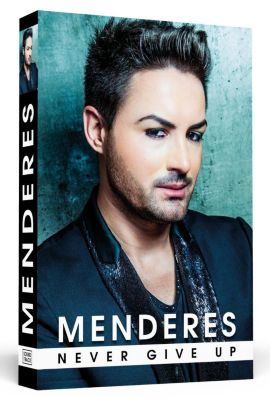 Menderes - Never Give Up, Menderes Bagci, Dietmar Hold