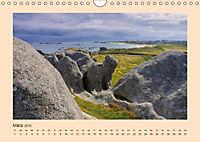 Meneham - Bretonisches Fischerdorf an wilder Felsküste (Wandkalender 2019 DIN A4 quer) - Produktdetailbild 3