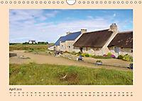 Meneham - Bretonisches Fischerdorf an wilder Felsküste (Wandkalender 2019 DIN A4 quer) - Produktdetailbild 4