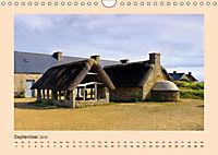 Meneham - Bretonisches Fischerdorf an wilder Felsküste (Wandkalender 2019 DIN A4 quer) - Produktdetailbild 9