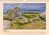 Meneham - Bretonisches Fischerdorf an wilder Felsküste (Wandkalender 2019 DIN A4 quer) - Produktdetailbild 10