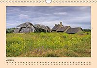 Meneham - Bretonisches Fischerdorf an wilder Felsküste (Wandkalender 2019 DIN A4 quer) - Produktdetailbild 7