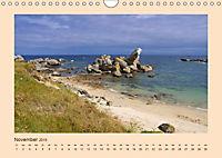 Meneham - Bretonisches Fischerdorf an wilder Felsküste (Wandkalender 2019 DIN A4 quer) - Produktdetailbild 11