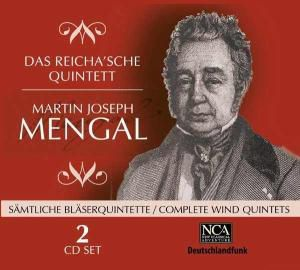 Mengal: Sämtliche Bläserquintette, Das Reicha'sche Quintett