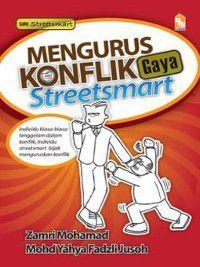 Mengurus Konflik Gaya Streetsmart, Zamri Mohamad, Mohd Yahya Fadzli Jusoh