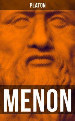 MENON, Platon