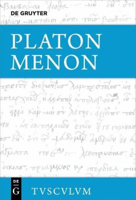 MENON - Platon  