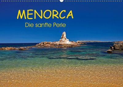 MENORCA - Die sanfte Perle (Wandkalender 2019 DIN A2 quer), Martin Rauchenwald