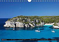MENORCA - Die sanfte Perle (Wandkalender 2019 DIN A4 quer) - Produktdetailbild 1