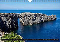 MENORCA - Die sanfte Perle (Wandkalender 2019 DIN A4 quer) - Produktdetailbild 7