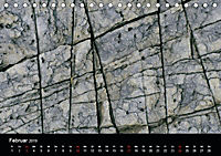 """""""Menorcas Felsen. Farbenfrohe Texturen"""" (Tischkalender 2019 DIN A5 quer) - Produktdetailbild 2"""