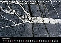 """""""Menorcas Felsen. Farbenfrohe Texturen"""" (Tischkalender 2019 DIN A5 quer) - Produktdetailbild 10"""