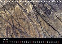 """""""Menorcas Felsen. Farbenfrohe Texturen"""" (Tischkalender 2019 DIN A5 quer) - Produktdetailbild 6"""