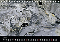 """""""Menorcas Felsen. Farbenfrohe Texturen"""" (Tischkalender 2019 DIN A5 quer) - Produktdetailbild 7"""