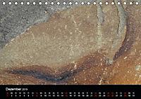 """""""Menorcas Felsen. Farbenfrohe Texturen"""" (Tischkalender 2019 DIN A5 quer) - Produktdetailbild 12"""