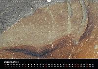 """""""Menorcas Felsen. Farbenfrohe Texturen"""" (Wandkalender 2019 DIN A3 quer) - Produktdetailbild 12"""