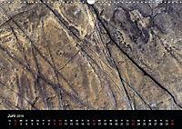"""""""Menorcas Felsen. Farbenfrohe Texturen"""" (Wandkalender 2019 DIN A3 quer) - Produktdetailbild 6"""