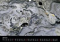 """""""Menorcas Felsen. Farbenfrohe Texturen"""" (Wandkalender 2019 DIN A3 quer) - Produktdetailbild 7"""