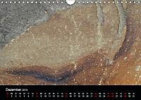 """""""Menorcas Felsen. Farbenfrohe Texturen"""" (Wandkalender 2019 DIN A4 quer) - Produktdetailbild 12"""