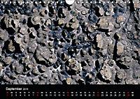 """""""Menorcas Felsen. Farbenfrohe Texturen"""" (Wandkalender 2019 DIN A4 quer) - Produktdetailbild 9"""