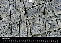 """""""Menorcas Felsen. Farbenfrohe Texturen"""" (Wandkalender 2019 DIN A4 quer) - Produktdetailbild 2"""