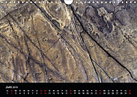 """""""Menorcas Felsen. Farbenfrohe Texturen"""" (Wandkalender 2019 DIN A4 quer) - Produktdetailbild 6"""