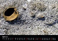 """""""Menorcas Felsen. Farbenfrohe Texturen"""" (Wandkalender 2019 DIN A4 quer) - Produktdetailbild 4"""