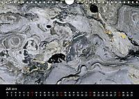 """""""Menorcas Felsen. Farbenfrohe Texturen"""" (Wandkalender 2019 DIN A4 quer) - Produktdetailbild 7"""