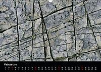 """""""Menorcas Felsen. Farbenfrohe Texturen"""" (Wandkalender 2019 DIN A3 quer) - Produktdetailbild 2"""