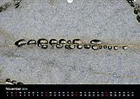 """""""Menorcas Felsen. Farbenfrohe Texturen"""" (Wandkalender 2019 DIN A3 quer) - Produktdetailbild 11"""