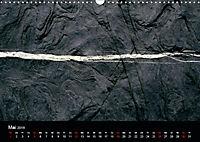 """""""Menorcas Felsen. Farbenfrohe Texturen"""" (Wandkalender 2019 DIN A3 quer) - Produktdetailbild 5"""
