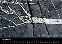 """""""Menorcas Felsen. Farbenfrohe Texturen"""" (Wandkalender 2019 DIN A3 quer) - Produktdetailbild 10"""