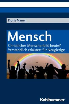 Mensch, Doris Nauer
