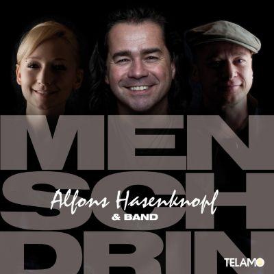 Mensch Drin, Alfons Hasenknopf
