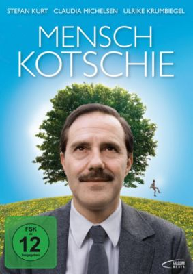 Mensch Kotschie, Norbert Baumgarten