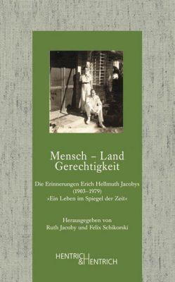 Mensch - Land - Gerechtigkeit -  pdf epub