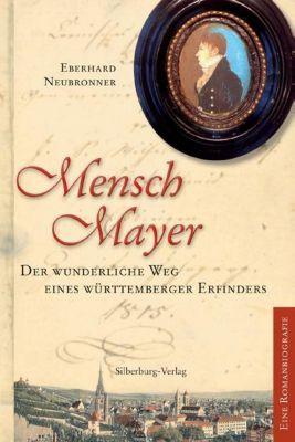 Mensch Mayer - Eberhard Neubronner pdf epub