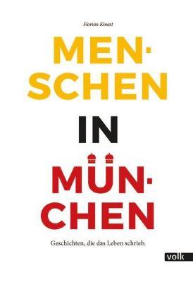 Menschen in München, Florian Kinast