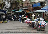 Menschen in Vietnam (Wandkalender 2019 DIN A4 quer) - Produktdetailbild 4