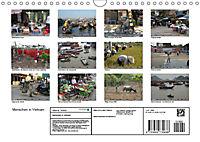 Menschen in Vietnam (Wandkalender 2019 DIN A4 quer) - Produktdetailbild 13