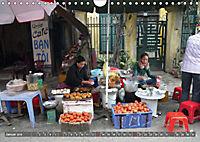 Menschen in Vietnam (Wandkalender 2019 DIN A4 quer) - Produktdetailbild 1